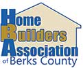 Fisher's Rental is a member of the Home Builders Association of Berks County