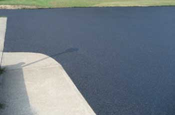 Sloan Paving, Inc. offers paving services in Reading