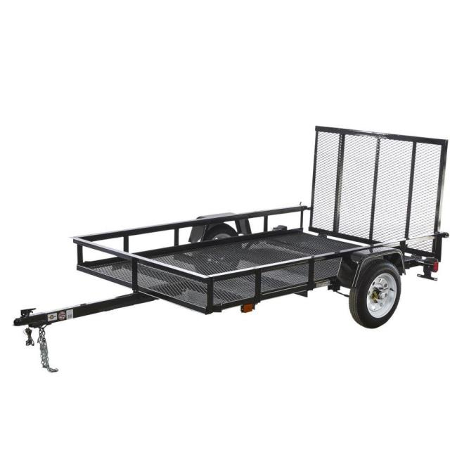 Where to find TRAILER 5 X 8 , 2995  W  GATE  3 in Reading