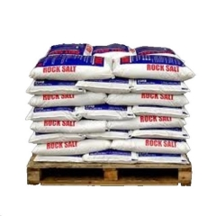 Rental store for SALT, 50LB BAGS   PALLET in Reading PA