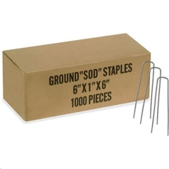 Rental store for WEED BARRIER   SOIL STAPLE 1,000 BOX in Reading PA