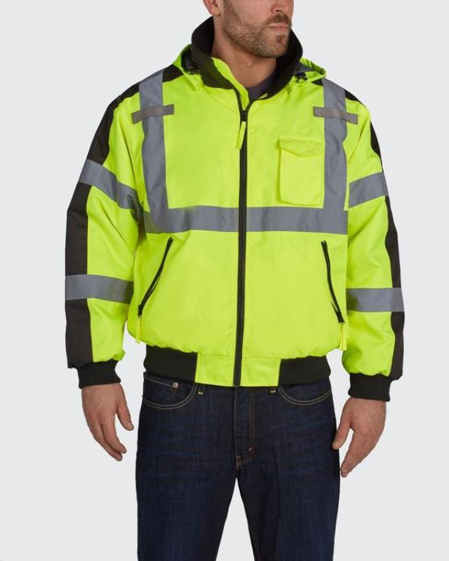 Where to find APPAREL, REFLECTIVE W PROOF COAT MED-XL in Reading