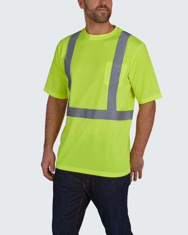 Where to find APPAREL, REFLECTIVE SHORT SLEEVE MED-XL in Reading