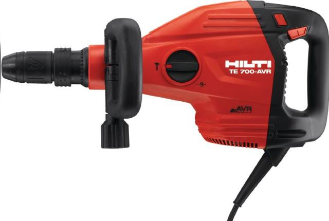 Where to find DEMO HAMMER, HILTI   TE-706 AVR in Reading