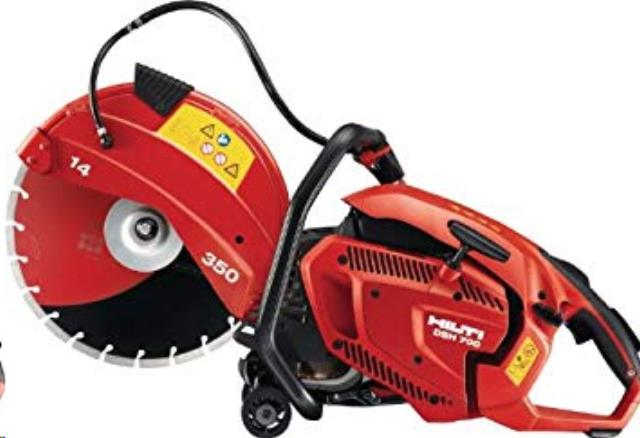 Where to find SAW 14  DSH700 HILTI  CUTOFF  11 in Reading