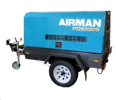 Rental store for AIR COMPRESSOR 100CFM in Reading PA