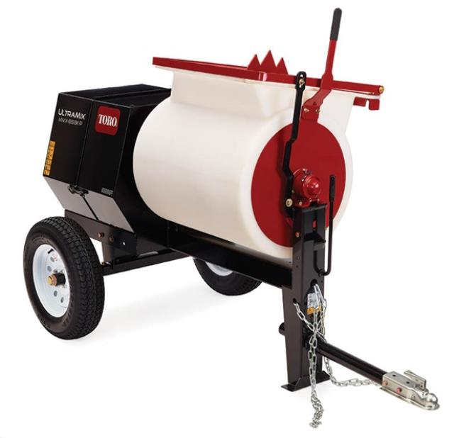Where to find MORTAR MIXER, TOWABLE in Reading