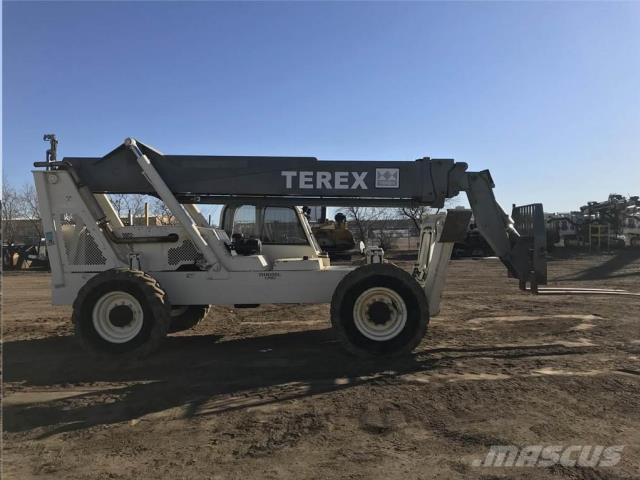 Where to find FORKLIFT 56  10,000LB 4X4 TEREX in Reading