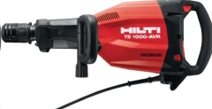 Rental store for DEMO HAMMER, TE-1000 AVR HILTI in Reading PA