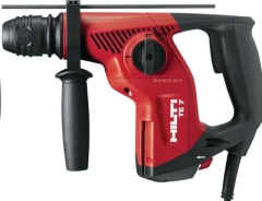 Rental store for HAMMER DRILL, TE-7 HILTI, SDS PLUS in Reading PA