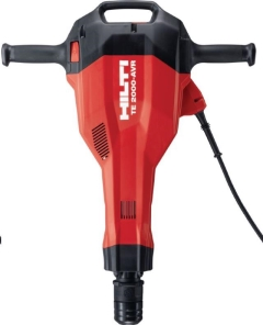 Rental store for JACKHAMMER 30LBS ELECTRIC  2 HILTI in Reading PA