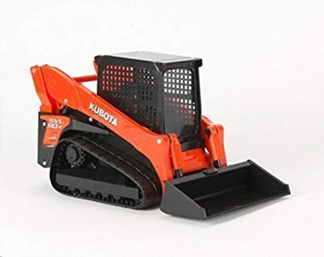 Where to find TRACK LOADER, KUBOTA SVL95-2 in Reading