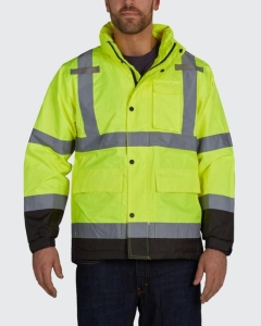 Rental store for APPAREL, PRO GRADE RAIN JACKET MED-XL in Reading PA
