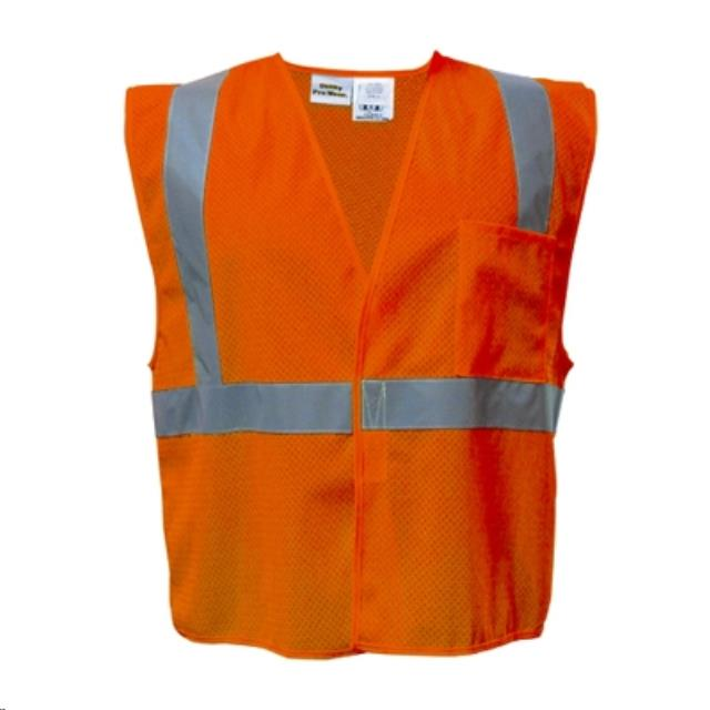 Where to find APPAREL, ORANGE SAFETY VEST  CLASS 3 in Reading