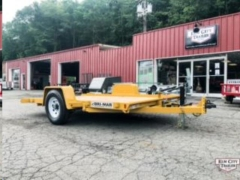 Rental store for TRAILER,   6900  12  YELLOW TILT in Reading PA