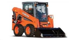 Rental store for SKID LOADER KUBOTA SSV65  2 in Reading PA