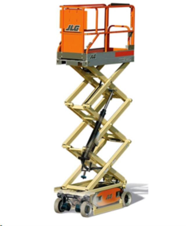 Where to find LIFT 26 X30   JLG  SCISSOR LIFT  30 in Reading