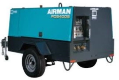 Rental store for AIR COMPRESSOR, 400 CFM  4 in Reading PA