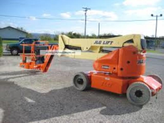 Where to find LIFT 45  ELEC LIFT JLG in Reading