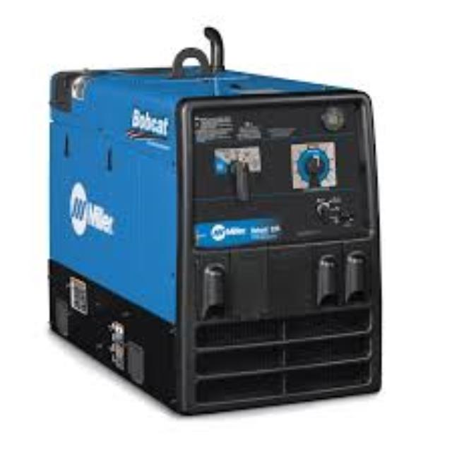 Where to find GENERATOR WELDER, 225 AMP, 11,000 WATT in Reading