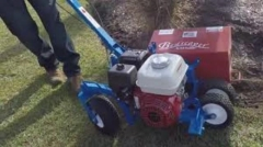 Rental store for TRENCHER, BED EDGER - up to 7  DEPTH in Reading PA