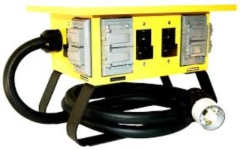 Rental store for ELECTRICAL DISTRIBUTION BOX, CEP 6508GU in Reading PA