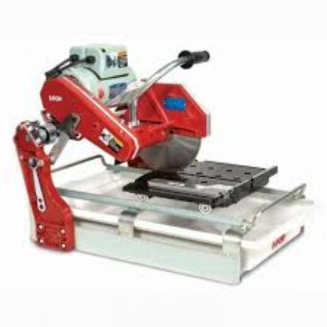 Where to find SAW 10  TARGET  WET TILE-PAVER SAW ELEC. in Reading
