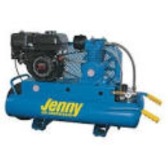 Rental store for AIR COMPRESSOR, 5.5 HP GAS in Reading PA