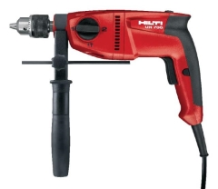 Rental store for HAMMER DRILL, UH-700 HILTI,1 2  CHUCK in Reading PA