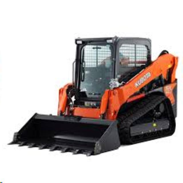 Where to find TRACK LOADER, KUBOTA SVL65-2 in Reading