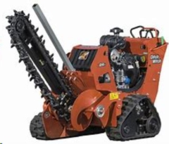 Rental store for TRENCHER, 6 x 36 , TRACK DITCH WITCH in Reading PA
