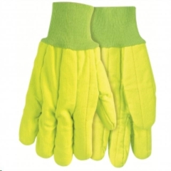 Rental store for GLOVES, YELLOW CANVAS JERSEY in Reading PA
