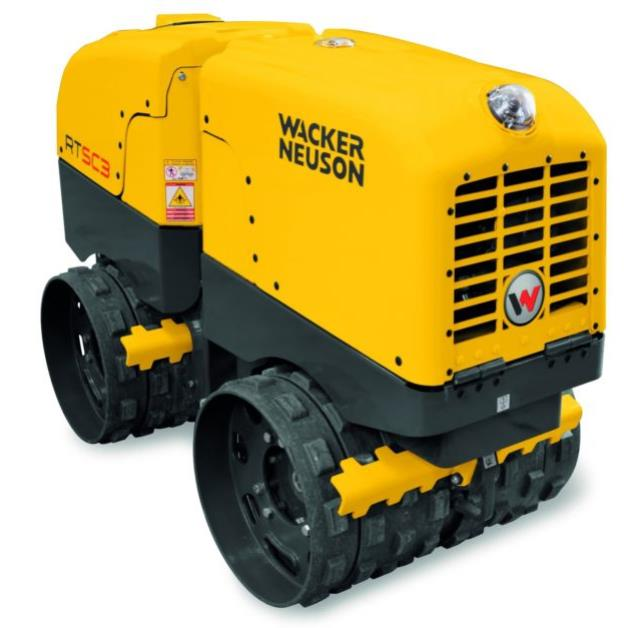 Where to find ROLLER, TRENCH WACKER RT in Reading