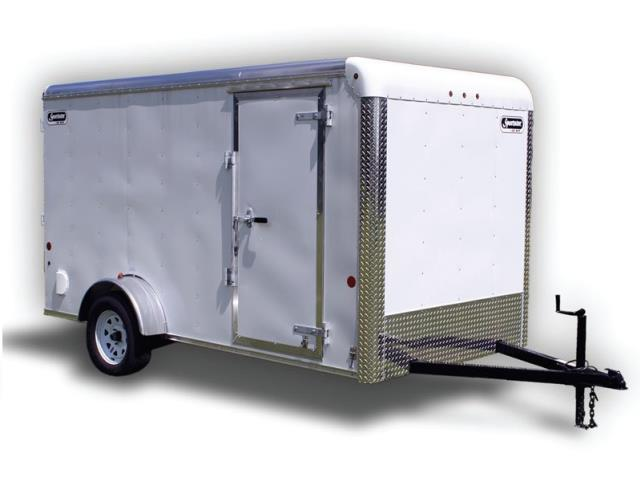 Where to find TRAILER, 6 X16  ENCLOSED in Reading