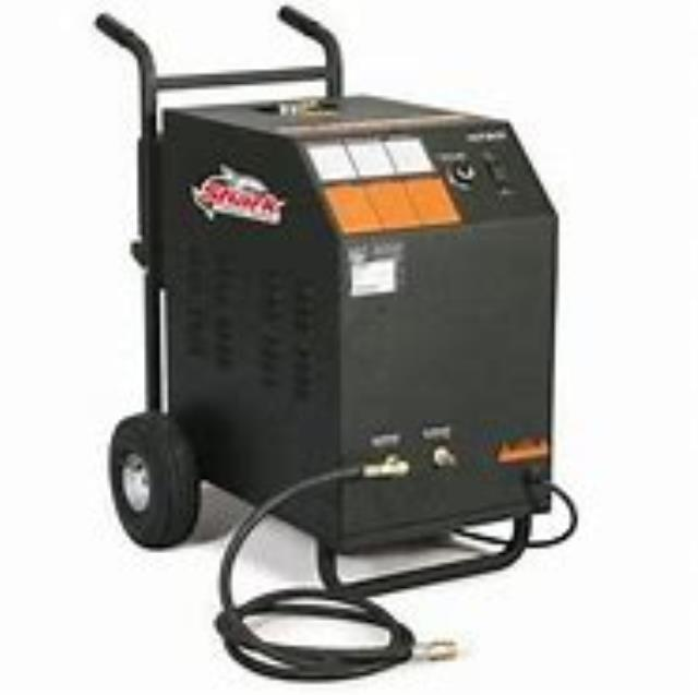 Where to find PRESSURE WASHER HOT BOX, DIESEL   ELEC. in Reading