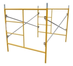 Rental store for SCAFFOLDING END FRAME 5  X 5 in Reading PA