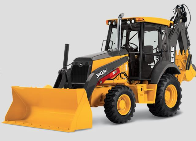 Where to find BACKHOE, FULL SIZE JD 310 SG  2 PLUMB in Reading