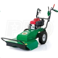 Rental store for MOWER HIGH WEED 26  DECK, BILLY GOAT in Reading PA