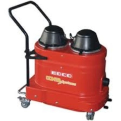 Rental store for CONCRETE VACUUM EDCO W 99  HEPA FILTER in Reading PA