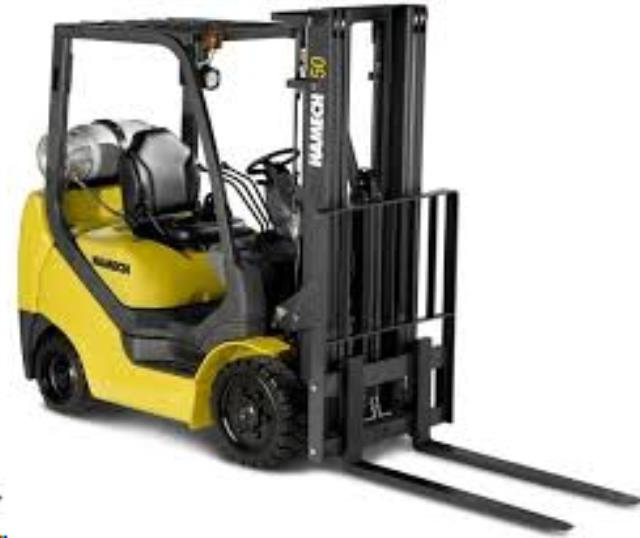 Where to find FORKLIFT, WAREHOUSE 3500LB FL 1 in Reading