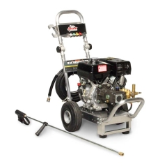 Rental store for PRESSURE WASHER 2400 PSI 2.3 GPM 3 SHARK in Reading PA