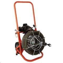 Rental store for DRAIN CLEANER 100  ELECTRIC in Reading PA