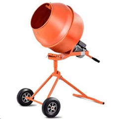 Rental store for CONCRETE MIXER 2 CU. ELEC. PEDESTAL in Reading PA