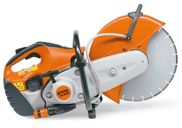 Where to find SAW 14  TS420 STIHL CUTOFF  15 in Reading