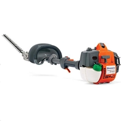 Rental store for POLE, HUSQVARNA HEDGE TRIMMER in Reading PA