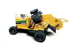 Rental store for STUMP GRINDER, VERMEER SC252 in Reading PA