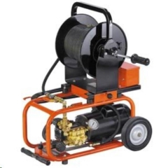 Rental store for DRAIN CLEANER WATER JETTER 100 in Reading PA