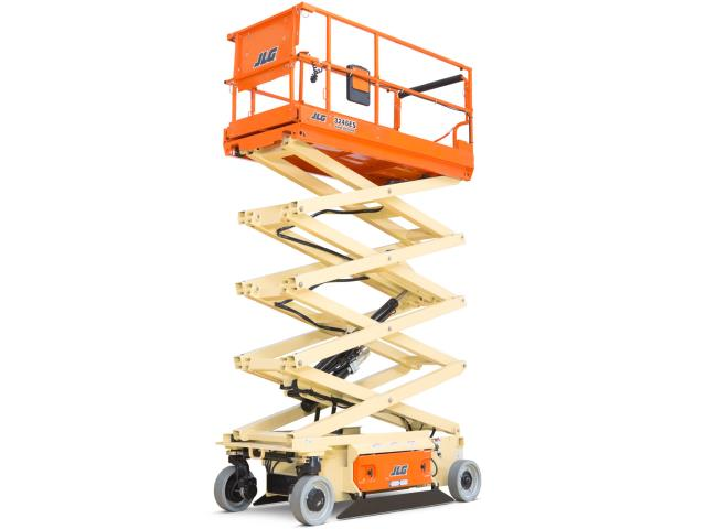 Where to find LIFT 32 X46   JLG  SCISSOR LIFT  18 in Reading