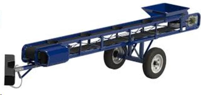 Where to find CONVEYOR, DIRT   STONE - TOWABLE in Reading