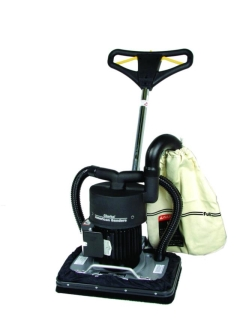 Rental store for FLOOR SANDER ORBITAL W  DUST COLLECITON in Reading PA